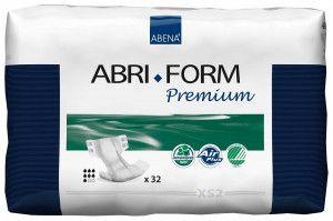 Abena Abri-Form XS2 - 32 stuks