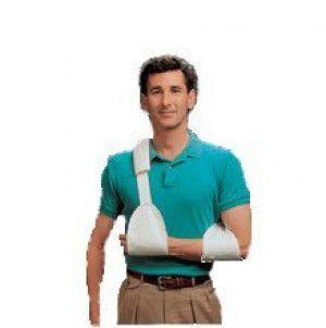 Arm sling CVA