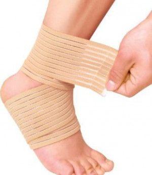 Elastische bandage