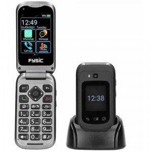 Fysic F25 Senioren GSM 4G Netwerk