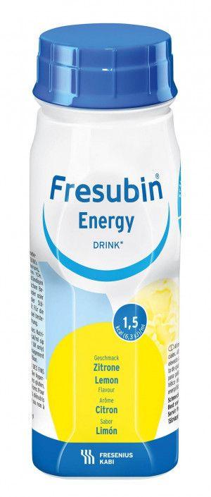 Fresenius Fresubin Energy Drink Lemon