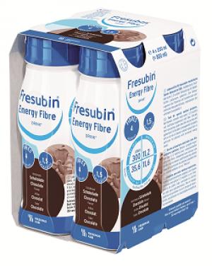 Fresubin Energy Drink - Chocolade - 4x200ml