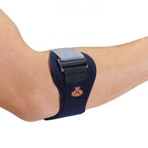 GM Tennisarmbrace