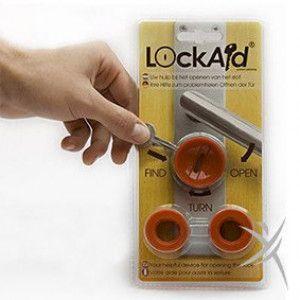LockAid Sleutelhulp
