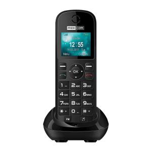 Maxcom MM35-D Senioren Huistelefoon