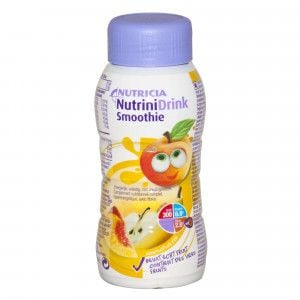 Nutrinidrink Smoothie - Zomerfruit