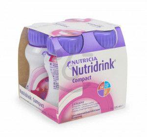 Nutridrink compact bosvruchten