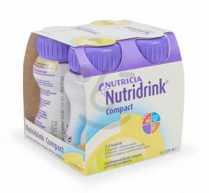 Nutridrink Compact Vanille