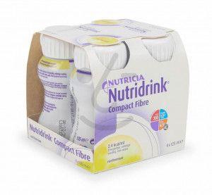 Nutridrink Compact Fibre