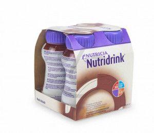 Nutridrink Drinkvoeding Chocolade