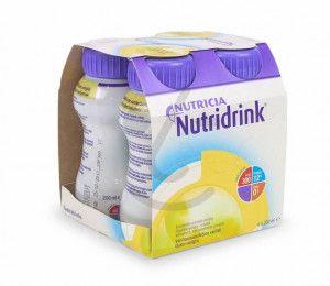 Nutridrink Drinkvoeding Vanille