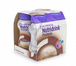 Nutridrink Protein Chocolade