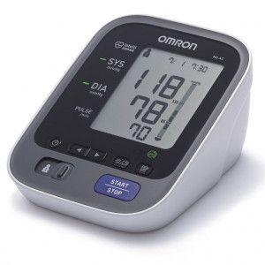 Omron M6 AC Bloeddrukmeter