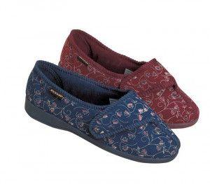Pantoffels BlueBell