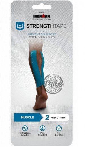 StrengthTape Spieren