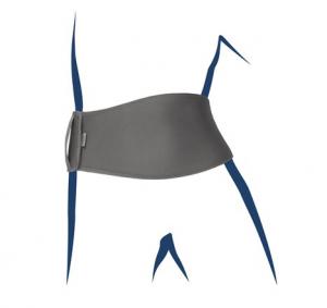 Stomaband HydroActive Bandage