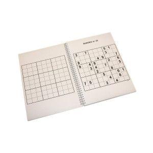 Grootletter Sudoku XL