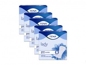 TENA Lady Super | Inlegger