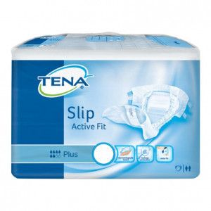 TENA Slip Active Fit Plus - M - 30 Stuks