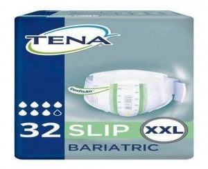 TENA Bariatric Slip 2XL broekje - Packshot