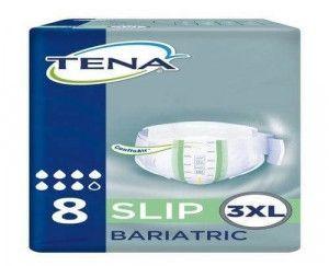TENA Bariatric Slip 3XL broekje - Packshot