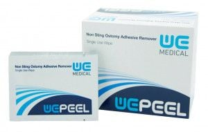 WEPEEL Remover Wipes
