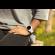 SmartWatcher horloge Wit met noodknop