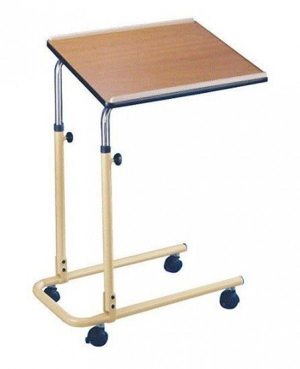 Bed leestafel kopen bedleestafel met verstelbaar werkblad - Bed tafel ...