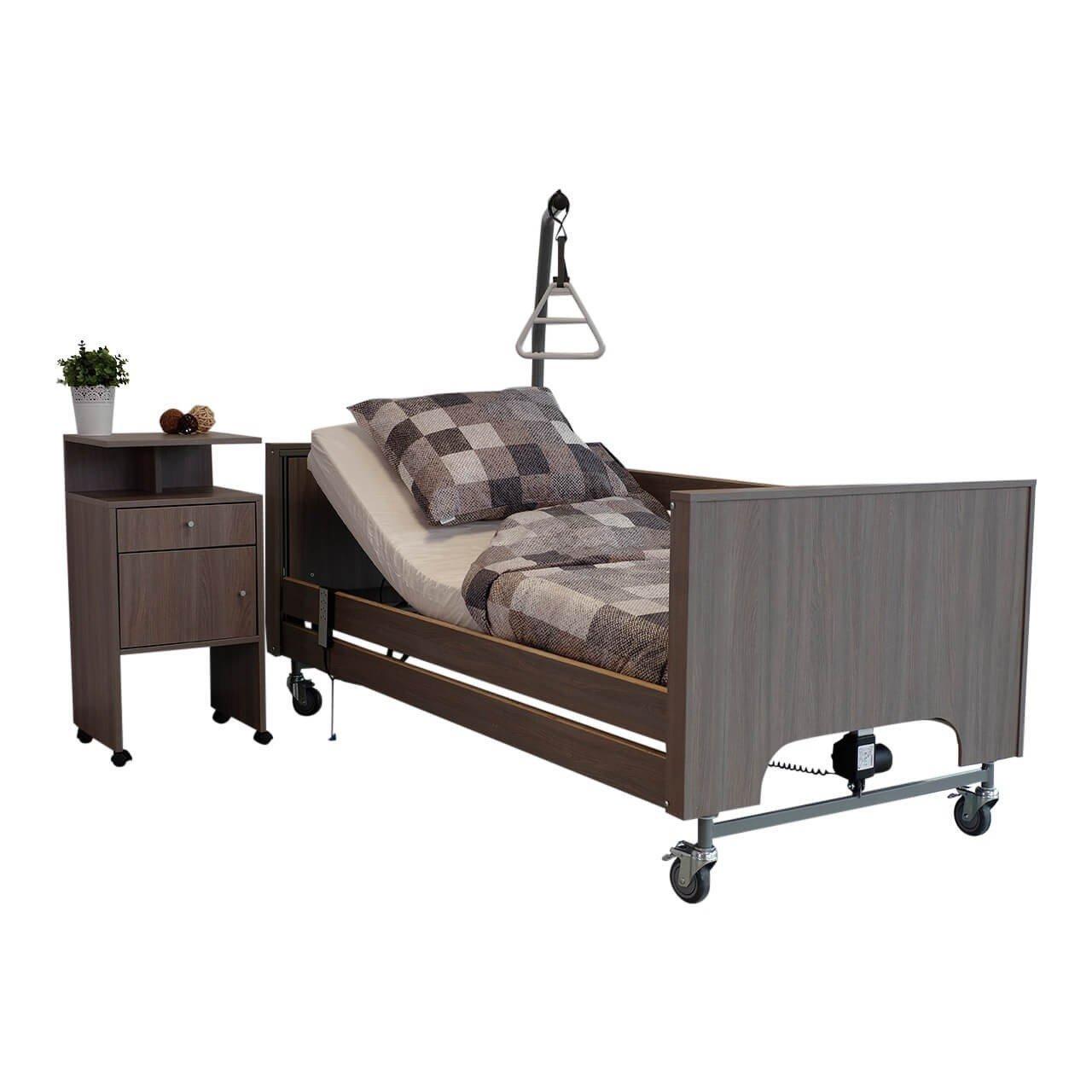 Aqulia Hoog Laag bed Deluxe