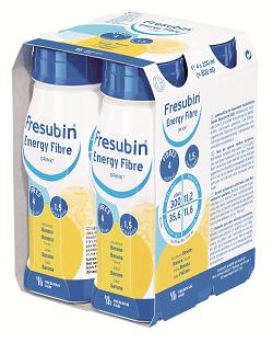 Frebini Energy Drink - Banaan - 4x200ml