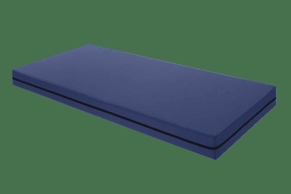 Visco Combi-Care matras en incontinentiehoes 90 x 220 x 18 cm