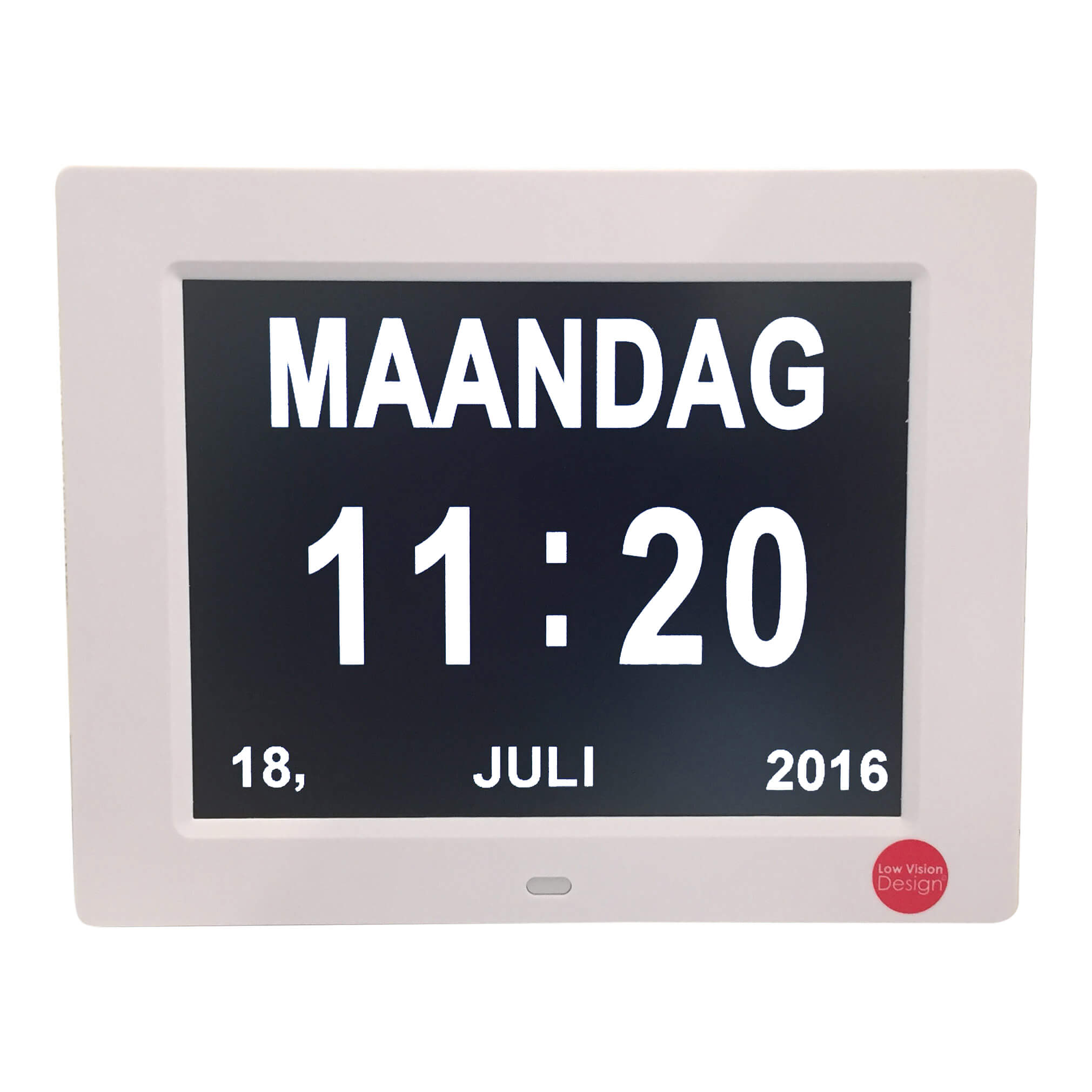 dag tijd datum pijpbeurt