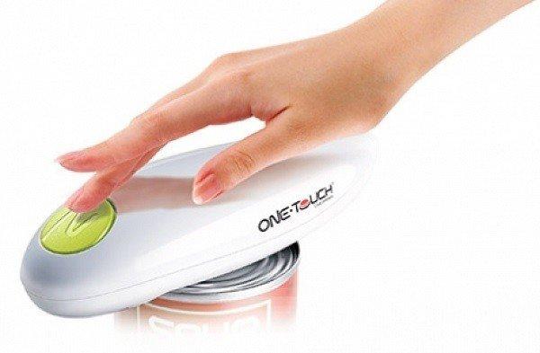 Automatische Blikopener One Touch