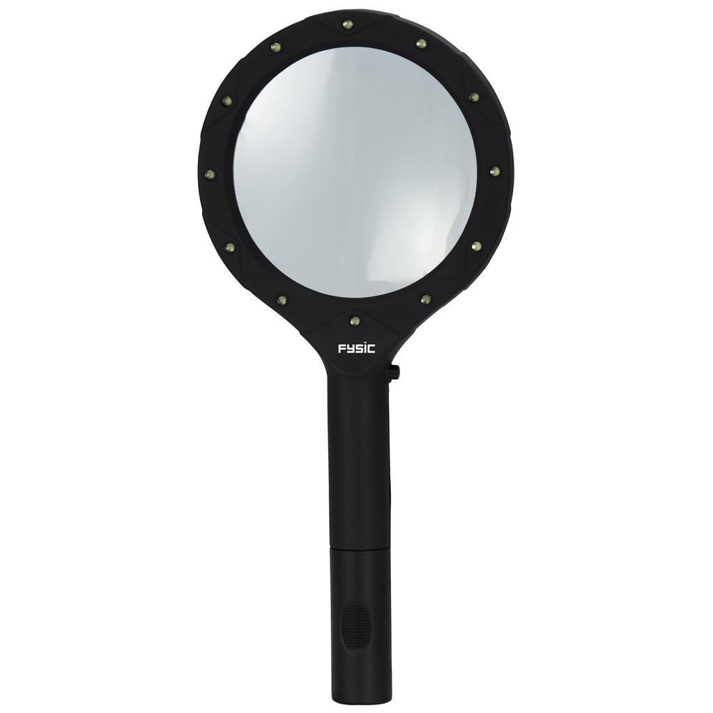 Fysic FL-14 Loeplamp Ledverlichting