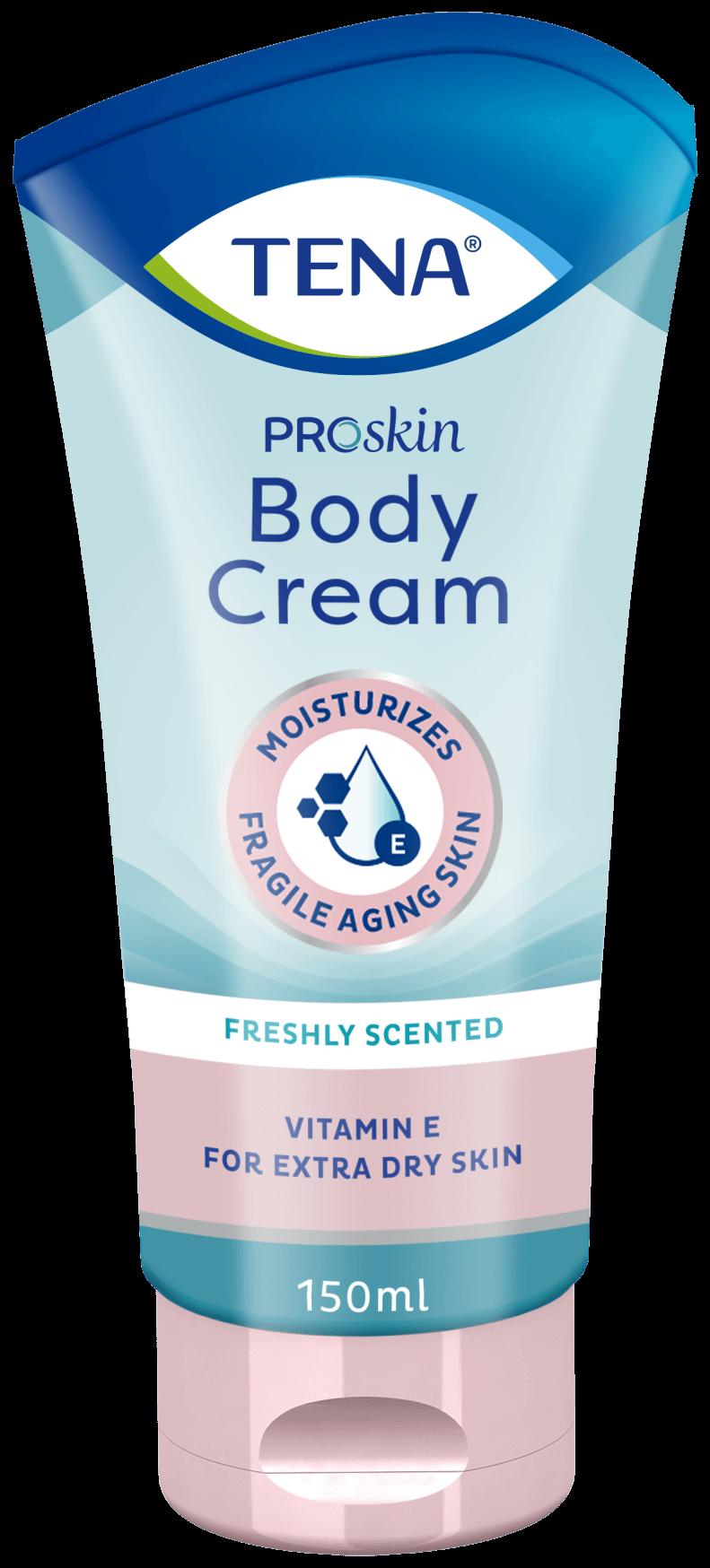 TENA ProSkin Body Cream
